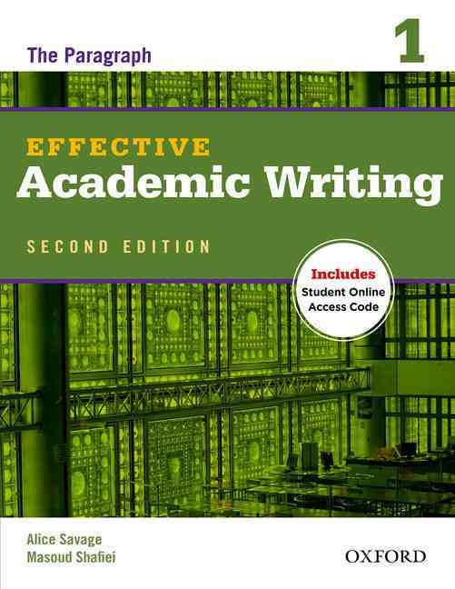 Effective Academic By Not Available (NA)/ Shafiei, Masoud